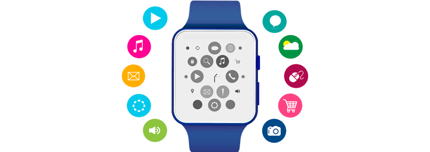 Wearable App Development -