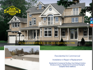 All Professional Remodeling