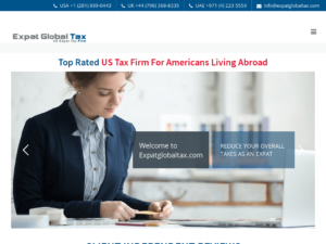 Expatglobaltax