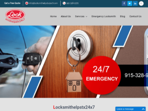 Locksmithelpstx24x7