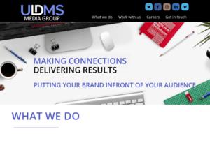 Udms Media Group